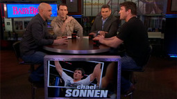 Chael Sonnen on Anderson Silva