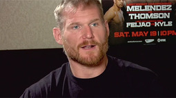 Strikeforce Interviews: Josh Barnett and Daniel Cormier
