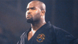 Preview: Gary Goodridge and CTE