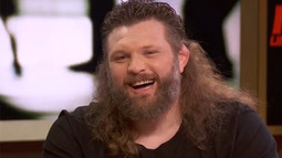 Roy Nelson Chews the Fat