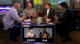 Previewing Silva vs. Sonnen II