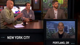 Nate Marquardt on Strikeforce