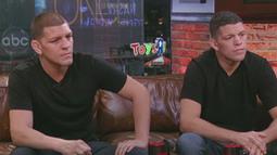 The Diaz Brothers Talk Benson Henderson