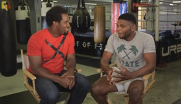 Unfinished Business: Paul Daley