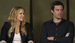 SXSW: Trainwreck & Lost River