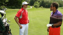 Jamie Bestwick's X-Treme Golf