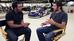 Start Your Engines with Martin Truex Jr