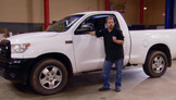 TRUCKS!: Toyota Tundra Tech