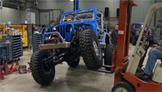 Search & Restore: Jeep TJ Reveal & Trail Ride