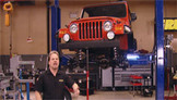 TRUCKS!: Jeep Wrangler Off-Road Upgrades! Part 2