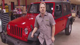TRUCKS!: Jeep Wrangler JK Giveaway Project