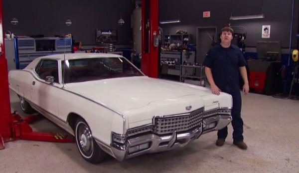 Detroit Muscle: The Highwayman