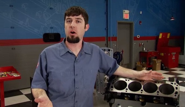 Engine Power: Black & Blue Stage I