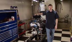 Engine Power: Black & Blue Stage II