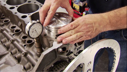 Engine Power: In-House Power Mouse Roars