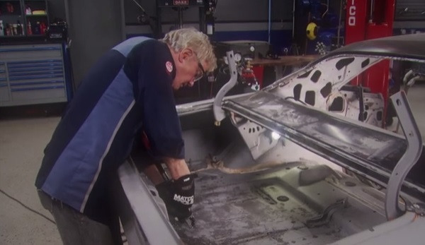 Truck Tech: Ultraviolet Payoff