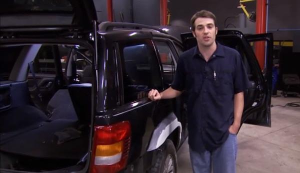 Truck Tech: Jeep Refresh