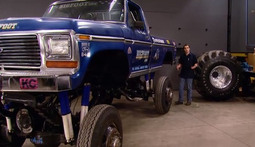 Truck Tech: BigFoot Lives