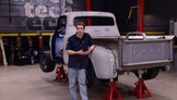 Truck Tech: F100 Basket Case: Spark