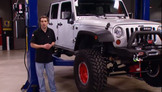 Truck Tech: Wrangler Re-do: Payoff