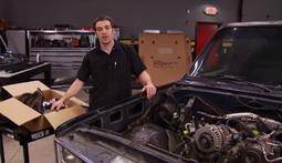 Truck Tech: Project NightTrain: Paint Repair