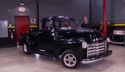 Truck Tech: Classic Chevy/Modern Ford