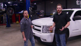Truck Tech: NighTrain Payoff & Budget Silverado