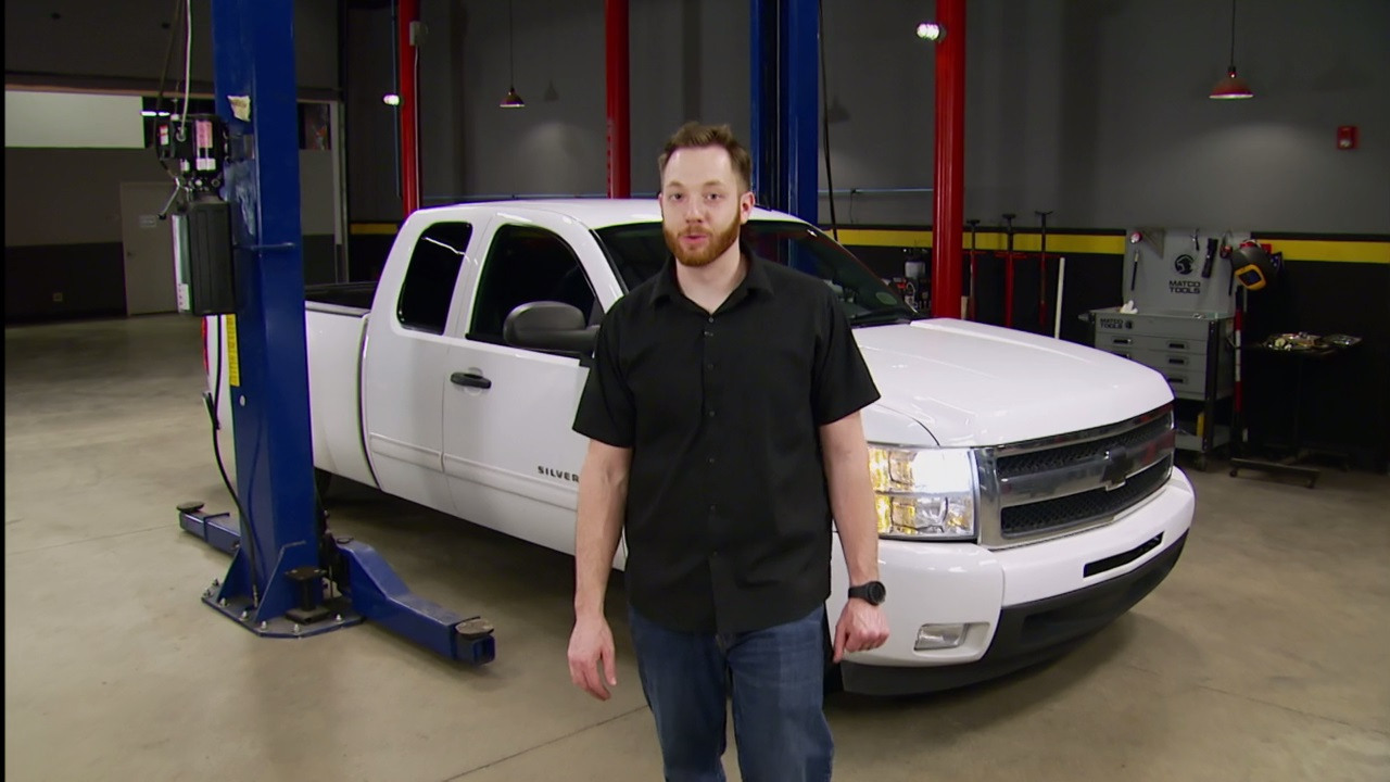Truck Tech: White Noize Drivetrain Upgrades