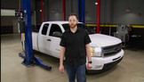Truck Tech: White Noize Drivetrain Upgrades