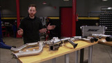 Truck Tech: White Noize Gets Forced Induction