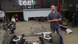 Truck Tech: Painting Project Basket Case