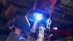 Truck Tech: '71 C10 Rust Repair & Final Assembly