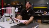 Truck Tech: Project Basket Case - Custom Interior
