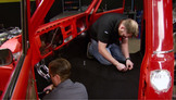 Truck Tech: 71 C10 interior & bed assembly