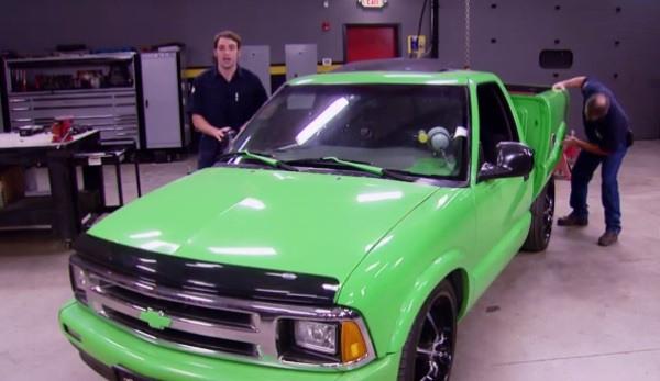 Truck Tech: