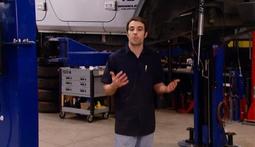 Truck Tech: Wrangler Re-do: Axles