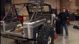 Xtreme Off-Road: WD-40 Specialist Jeep - Driveline