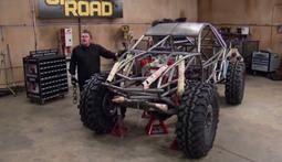"Xtreme Off-Road: ""Big Rig Ram"" Diesel Complete"