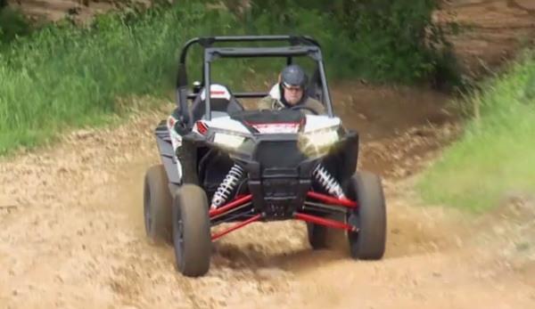 Xtreme Off-Road: Ultimate UTV