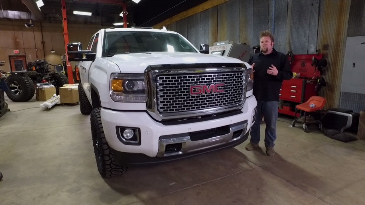 Xtreme Off-Road: Deluxe Denali