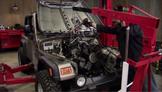 Xtreme Off-Road: Jeep L J Hemi Swap