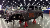 Xtreme Off-Road: Unlimited Off-Road Expo