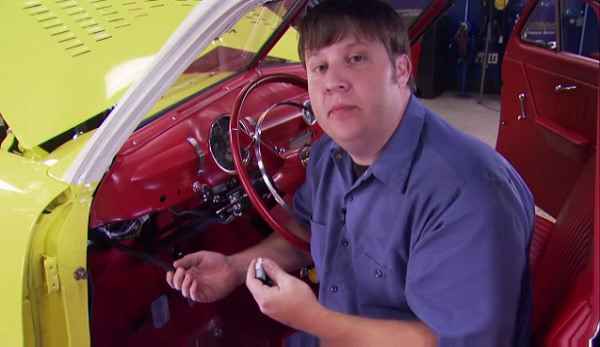 Detroit Muscle: Fire In The Hole
