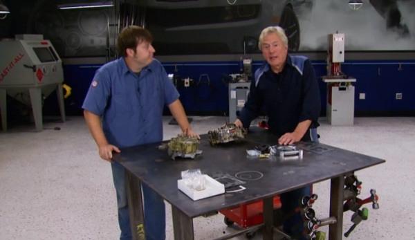 Detroit Muscle: Quadra-Jet Fix