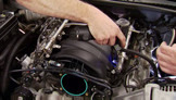 Engine Power: PowerStop Z06: Supercharged
