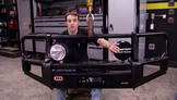 Truck Tech: Wild Frontier: Payoff