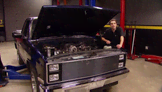 Truck Tech: NighTrain: Suspension