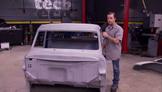 Truck Tech: Classic F100 Updates