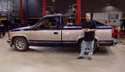 Truck Tech: Sheet Metal Mods
