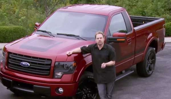 Truck Tech: Raptor & Tremor